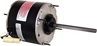 A.O. Smith FSE1056SV1 1/2 HP, 1075 RPM RPM, 1075 volts Volts, 2.8 Amps, 48 Frame, Sleeve Bearing Condenser Motor