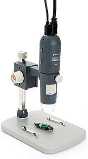 Celestron MicroDirect 1080P HDMI Handheld Digital Mikroskop – Grün