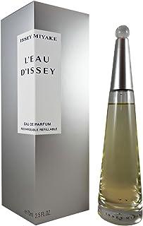 Issey Miyake LEau DIssey Agua de perfume Vaporizador Refillable 75 ml