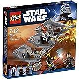 LEGO Star Wars Sith Nightspeeder 7957 - 2011...