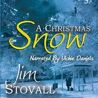 A Christmas Snow cover art