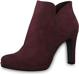 Para Mujer De esBota Vino Zapatos Amazon 42 Zapatos b6gv7YfyIm