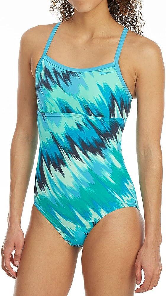 Nike Women's One-Piece Swimsuit