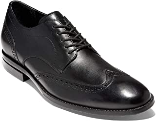 Cole Haan Men's Johnson Wing OX Oxford
