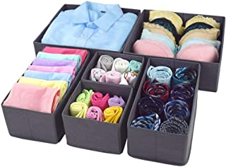 Best dresser drawer organizers Reviews
