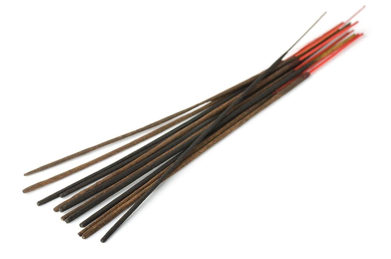 否定するどのくらいの頻度でモードプレミアムハンドメイドパンプキンパイIncense Stickバンドル?–?90?to 100?Sticks Perバンドル?–?各スティックは11.5インチ、には滑らかなクリーンBurn