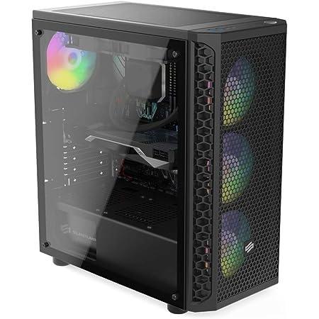 Sedatech PC Pro Gaming Watercooling Intel i9-9900KF 8X 3.6Ghz, Geforce RTX 3080 10Gb, 32 GB RAM DDR4, 500Gb SSD NVMe M.2 PCIe, 2Tb HDD, USB 3.1, WiFi. Ordenador de sobremesa, sin OS