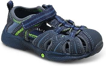 merrell hydro sandal toddler