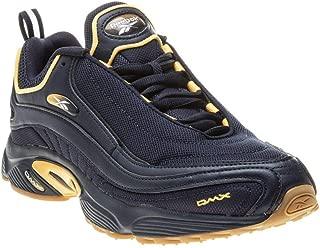 Reebok Daytona DMX Mens Sneakers Navy