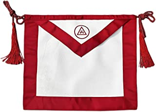 royal arch mason apron