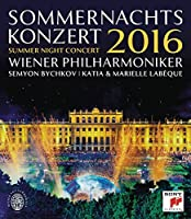 Sommernachtskonzert 2016: Summer Night Concert [Blu-ray]