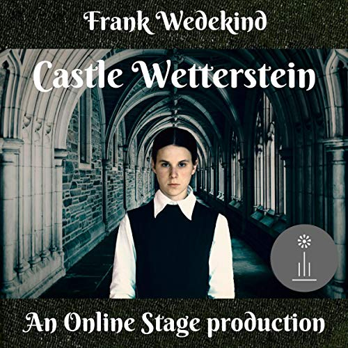 Castle Wetterstein  By  cover art