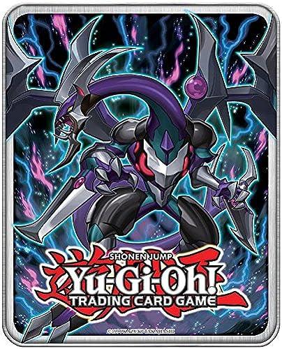 YuGiOh Mega Tin 2015 Dark Rebellion Tin by Konami