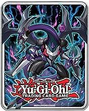 Konami YuGiOh Mega Tin 2015 Dark Rebellion Tin