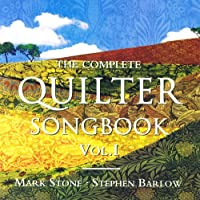 Complete Quilter Songbook 1