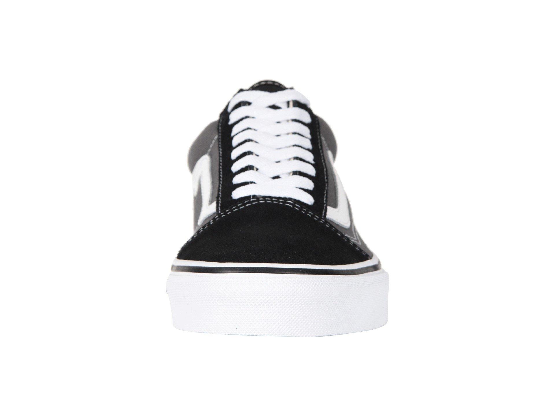 Skool™ Black Core Classics Old pewter Vans wpBznxAq