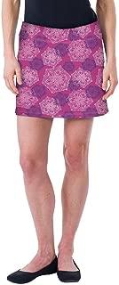 Colorado Clothing Women's Tranquility Skort, Hawaiian Dreams, XX-Large (Hawaiian Dreams, XX-Large)