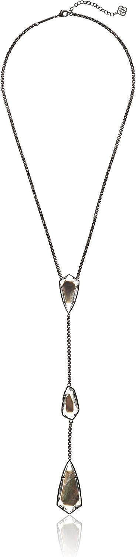 Kendra Scott Charlotte Y-Shaped Necklace