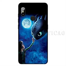 HTTYD 3 Phone Case How to Train Your Dragon Compatible With Iphone 7 XR 6s Plus 6 X 8 9 11 XS Pro Max Clear TPU- Grump Box - Race To Edge - Fury Under- 33007262543