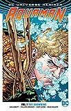 Aquaman, Volume 1: The Drowning