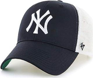 Gorra Trucker MVP Branson New York Yankees Brand - Azul Marino