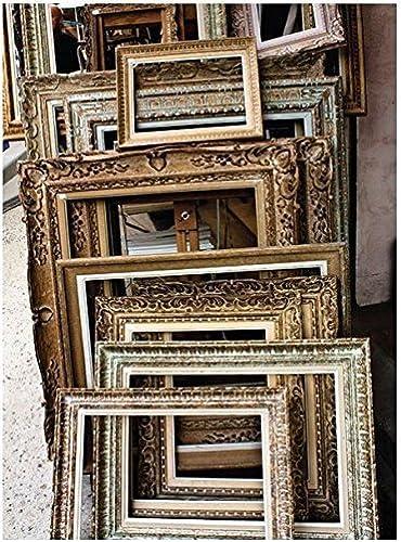 compra en línea hoy Paris Paris Paris Flea Market Frames Rebecca Plotnick 1000 piece Puzzle by REBECCA PLOTNICK  despacho de tienda