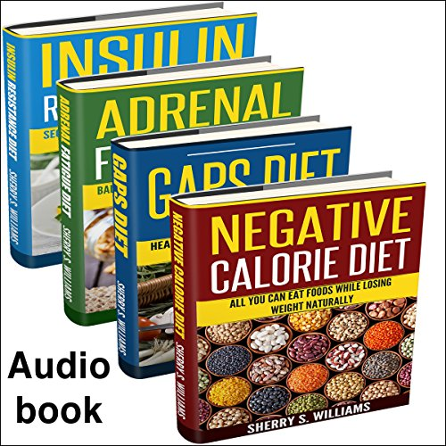 Boost Your Metabolism audiobook cover art