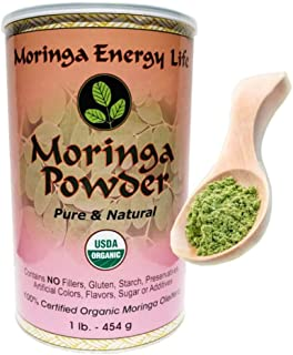 Best where can i buy moringa leaf powder Reviews