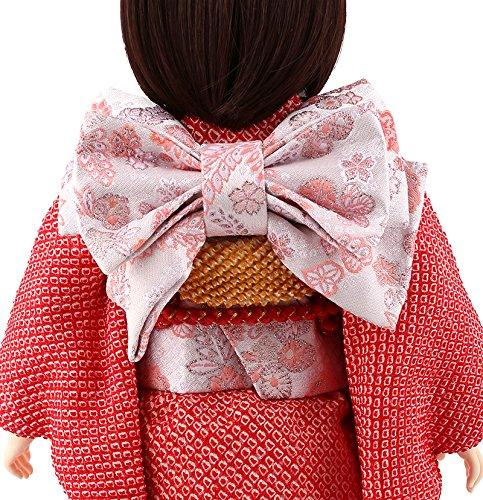 人形工房松寿『球体関節人形aya』
