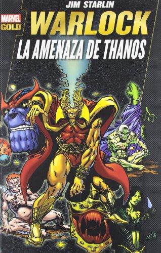 Warlock: La Amenaza De Thanos