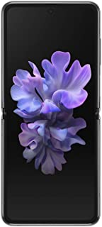 Samsung Galaxy Z Flip 5G Factory Unlocked New Android Cell Phone   US Version Smartphone   256GB Storage   Folding Glass T...