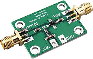 Electronic Module RF Amplifier Wideband High Gain 30dB Low Noise Amplifier LNA Broadband Module Receiver 0.1-2000MHz