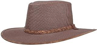 Soaker by American Hat Makers Mesh Sun Hat