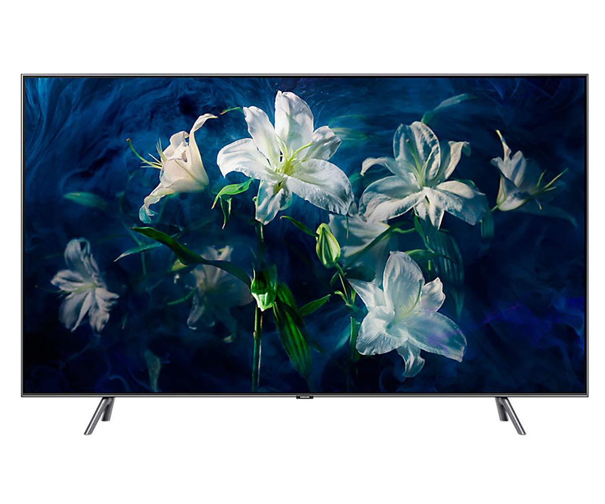 Samsung LCD LED 55 QE55Q8D QLED 4K UHD Quantum Dot: 1371.99 ...