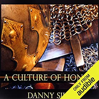 A Culture of Honor: Teaching Seminar                   Written by:                                                                                                                                 Danny Silk                               Narrated by:                                                                                                                                 Danny Silk                      Length: 1 hr and 2 mins     Not rated yet     Overall 0.0