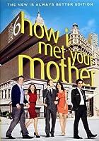 How I Met Your Mother: Season 6 [DVD] [Import]