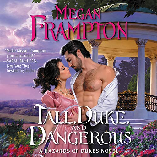 Couverture de Tall, Duke, and Dangerous