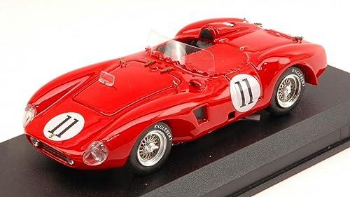 Art-Model AM0275 Ferrari 625 LM N.11 LM 1956 DE PORTAGO-Hamilton 1 43 DIE CAST kompatibel mit