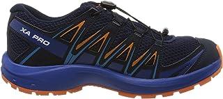 XA Pro 3D J, Zapatillas de Trail Running Unisex Niños
