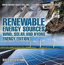 Best renewable energy sources ebook Reviews