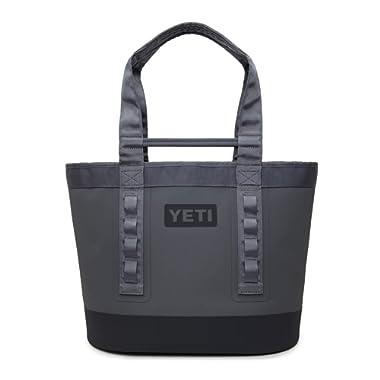 YETI Camino Carryall 35, All-Purpose Utility, Boat and Beach Tote Bag, Durable, Waterproof