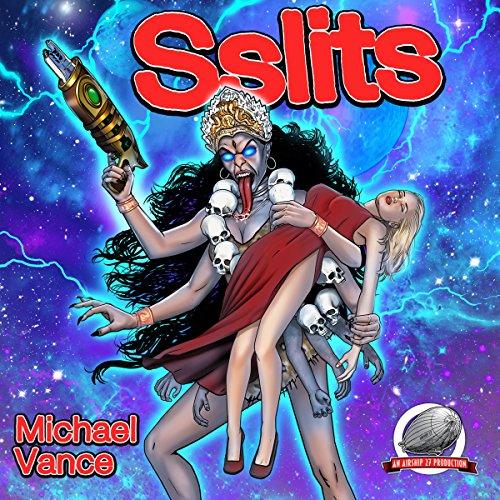 Sslits audiobook cover art