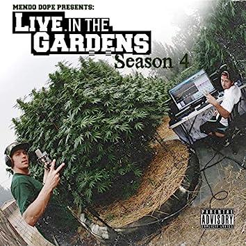 Live in the Gardens Season 4