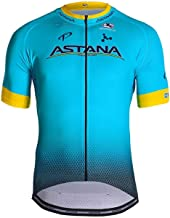 astana pro cycling team clothing