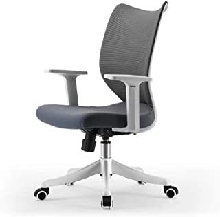 Boss Chair, Home Office Desk Chairs Computer Gaming Chairs with Adjustable Seat Height Tilt Tension Lumbar Support and Wid...