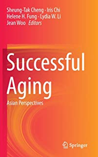 Successful Aging: Asian Perspectives