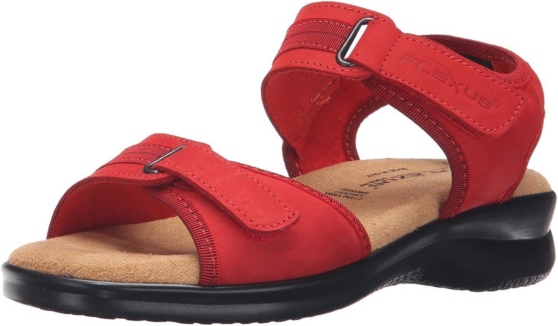 Spring Step Womens Danila Slide Sandal