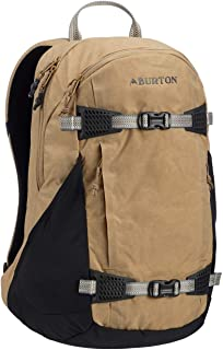 Burton Snowboards 15286107250 Day Hiker 25L KELP Coated RIPSTP, Kelp Coated Ripstp