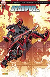 Marvel Legacy - Deadpool n°2 de Mike Hawthorne