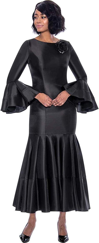 Terramina 7764 Women's Cocktail Party Occasion Church Dress